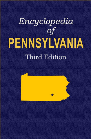 Encyclopedia of Pennsylvania