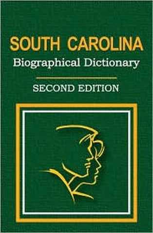 South Carolina Biographical Dictionary