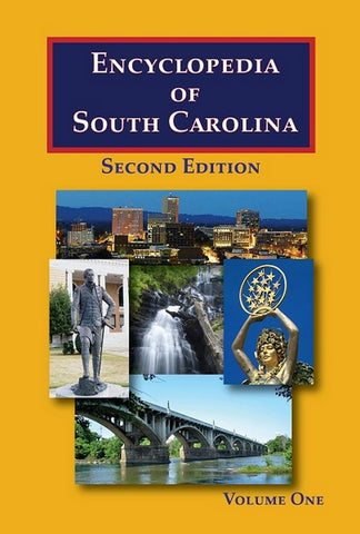 Encyclopedia of South Carolina