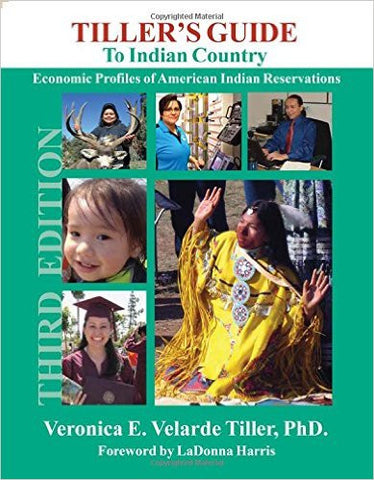 Tiller's Guide to Indian Country