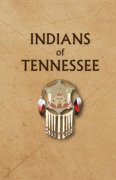 Indians of Tennessee