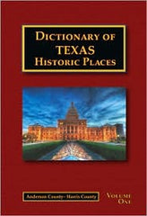 Dictionary of Texas Historic Places
