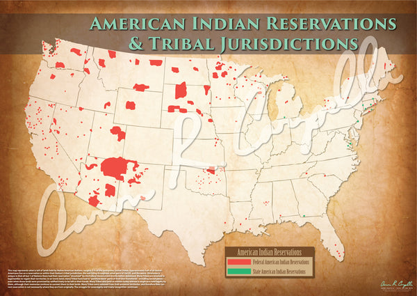 Native American Maps Page North American Book Distributors - Us native american map
