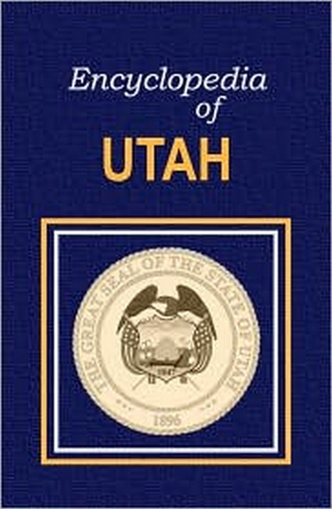 Encyclopedia of Utah