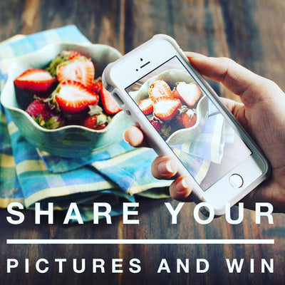Share Your Pictures To Win