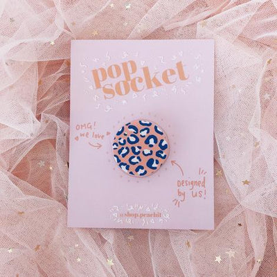 POP SOCKET the super cute phone accessory