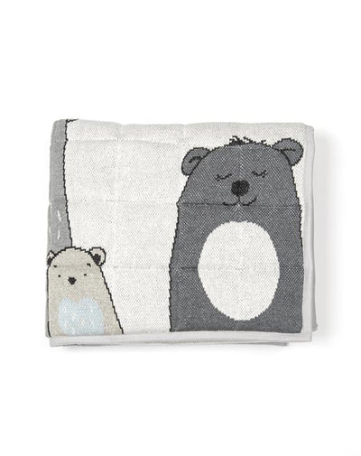 Indus Design Baby Blankets, a Beautiful Baby Gift and Keepsake