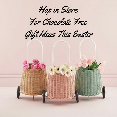 The Good Egg , Our Chocolate Free Gift Guide
