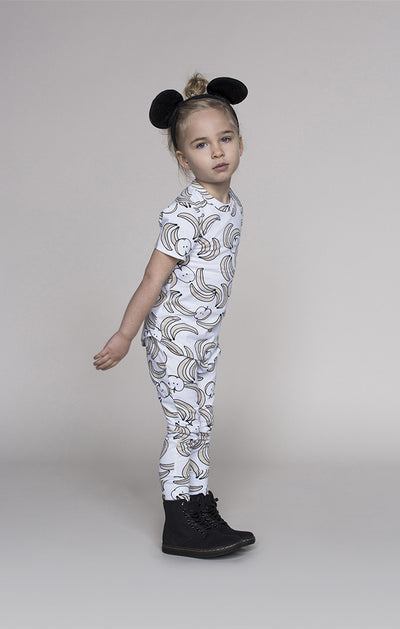 Huxbaby the spring collection looking ever so cool