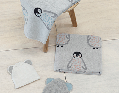Indus Baby Blankets The Perfect Gift all Year Round
