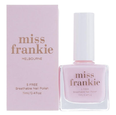 Miss Frankie Polish For Nails