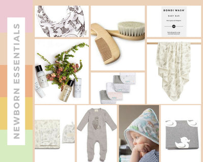 Newborn Essentials