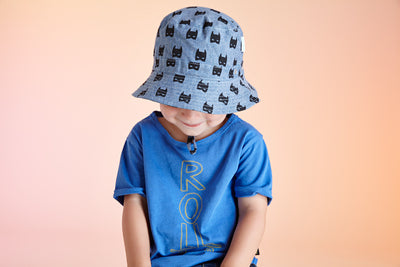 Acorn Kids, Stylish Sun Hats and Caps for Kids