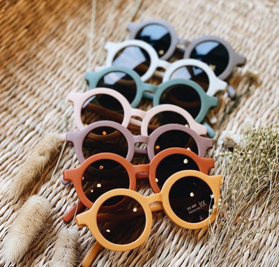 Sustainable Sunglasses by Grech & Co