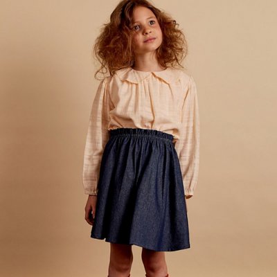 Minouche Children's Clothing - Winter 19
