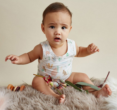 Outback Dreamers, Australian Baby Gifts with Style
