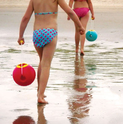 Quut Beach Toys, create memories of a life time