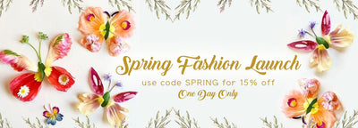 Spring Fashion Launch Today