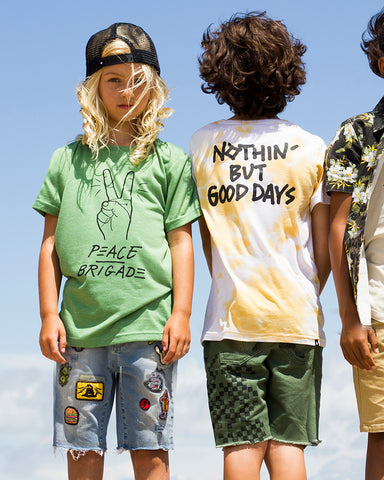 Alphabet Soup Boys Clothing Online in Sydney
