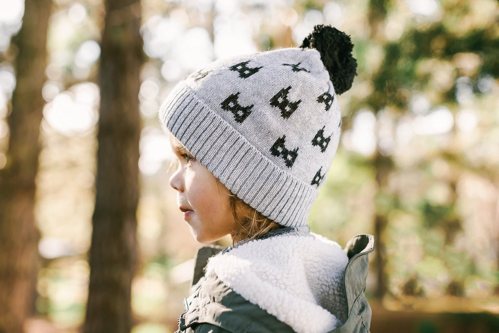 Shop For Acorn Kids Beanies in Sydney at The Corner Booth