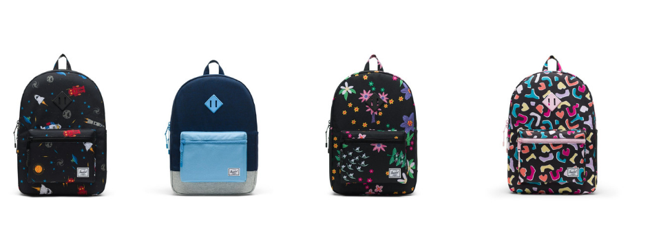Sydney Herschel Kids Backpacks