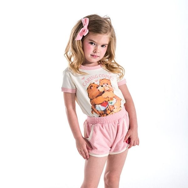 Rock Your Baby Care Bears Collection