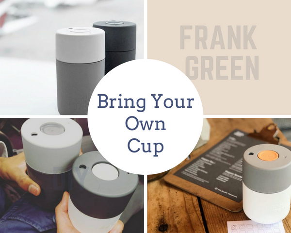 Frank Green Keep Cups