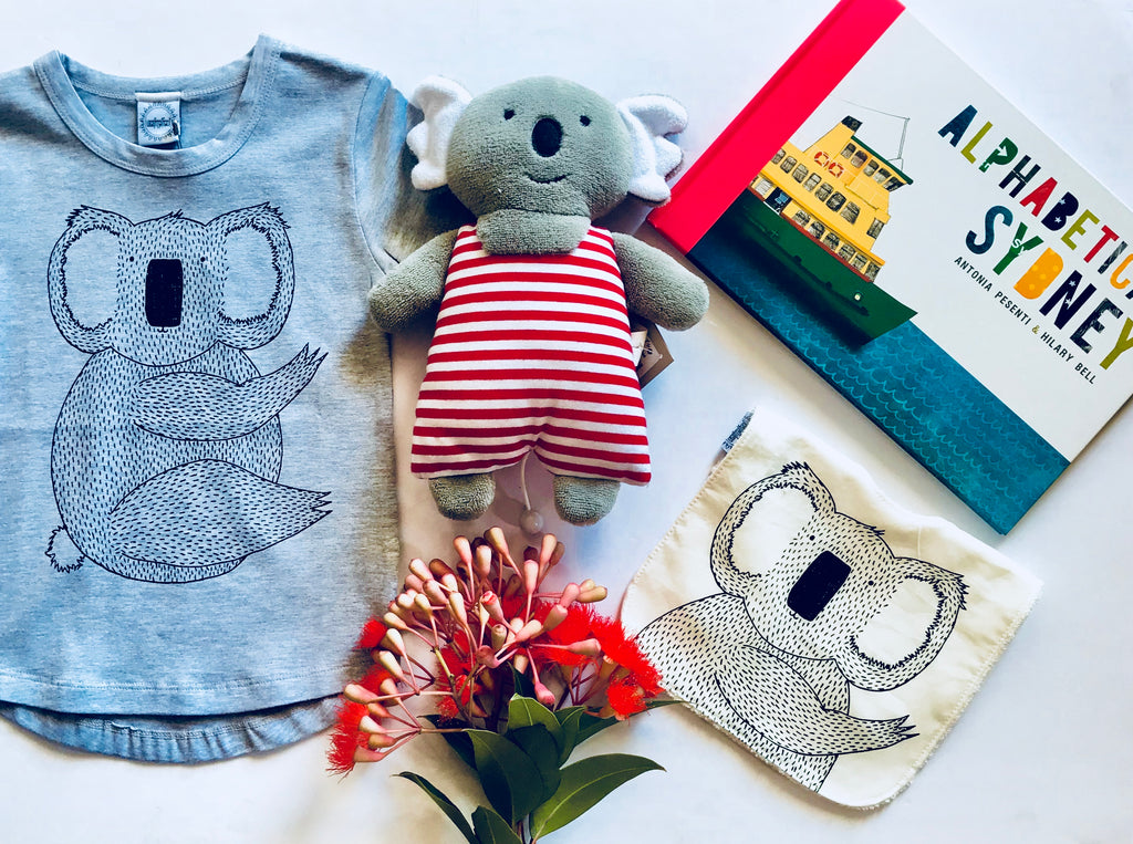 Australian Inspired Gift  Ideas