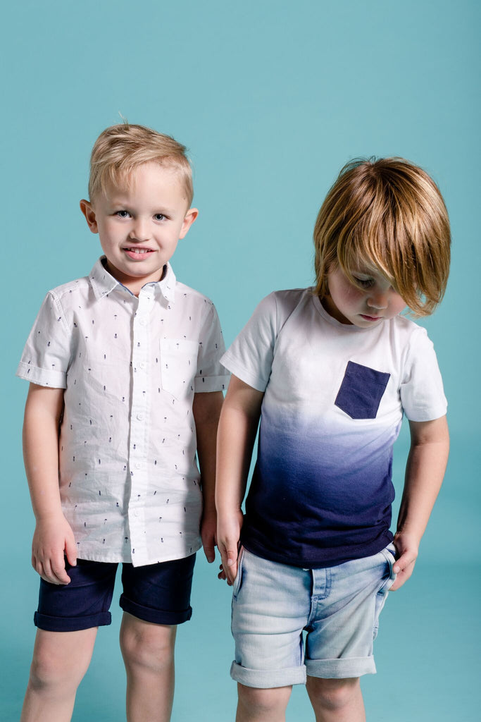 Milky Clothing at Your Milky Kids Stockist