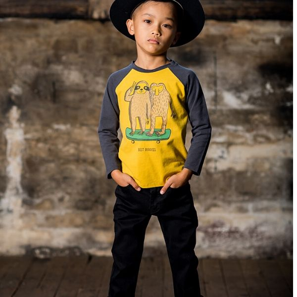 Rock Your Kids Boys Clothing Stockist