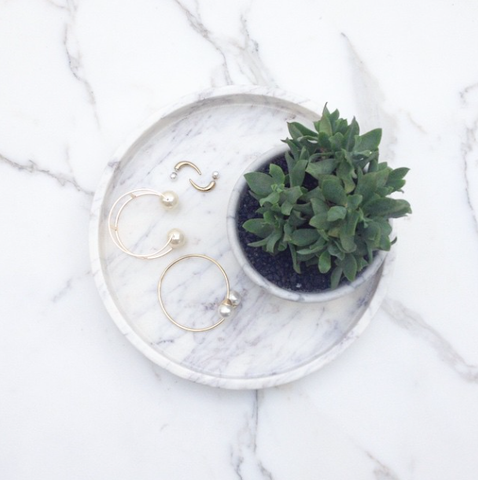 Marble Basics Trays and Paddles-Gifts For The Home-Annandale-Sydney