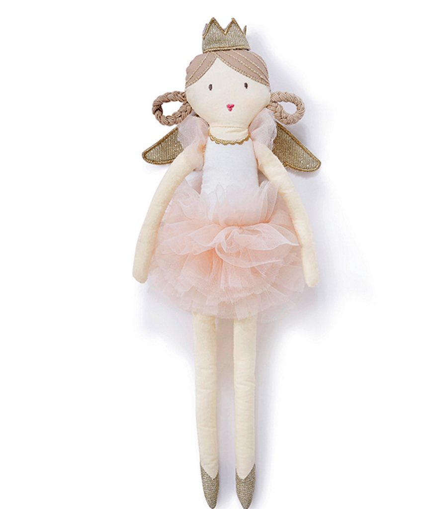 Nana Huchy Dolls and Fairies