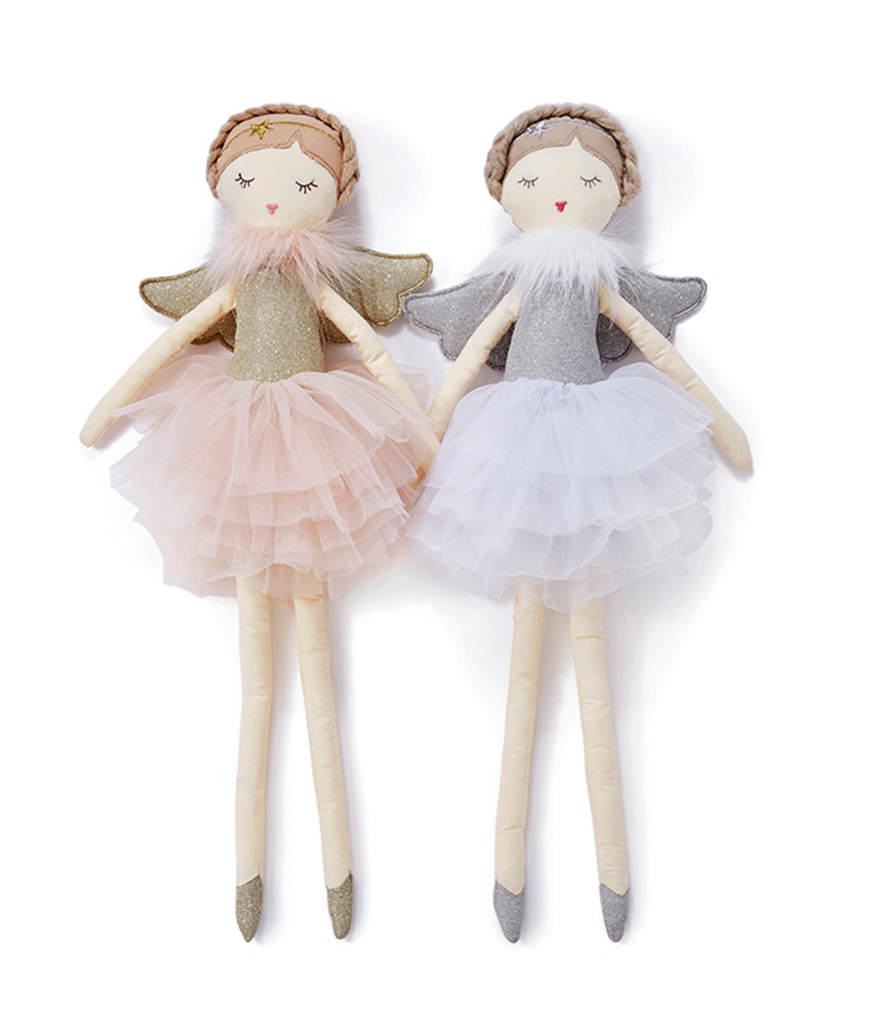 Nana Huchy Princess Fairy Doll