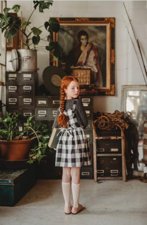 Vintage Girls Clothing by Minouche