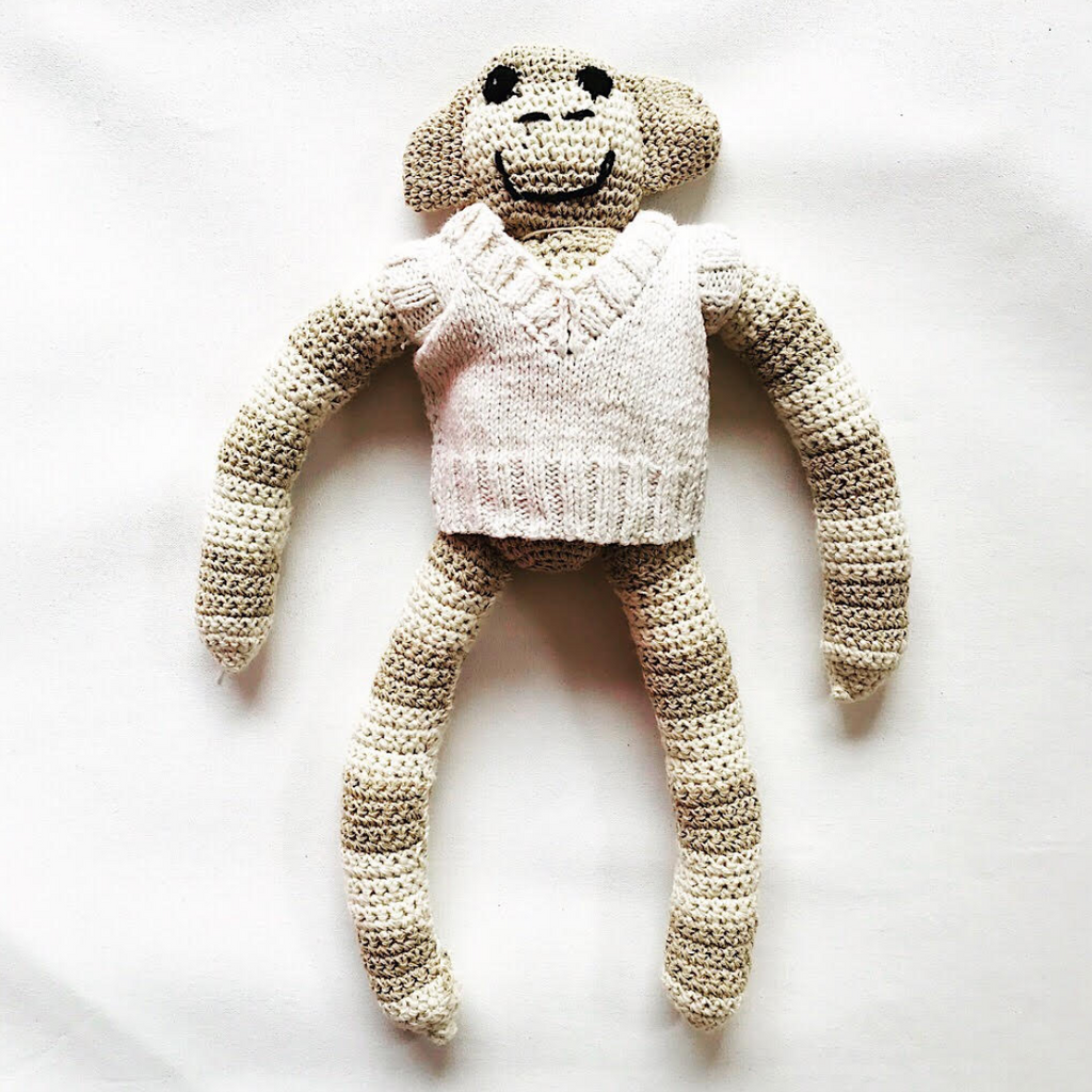 Knit For Life Toys