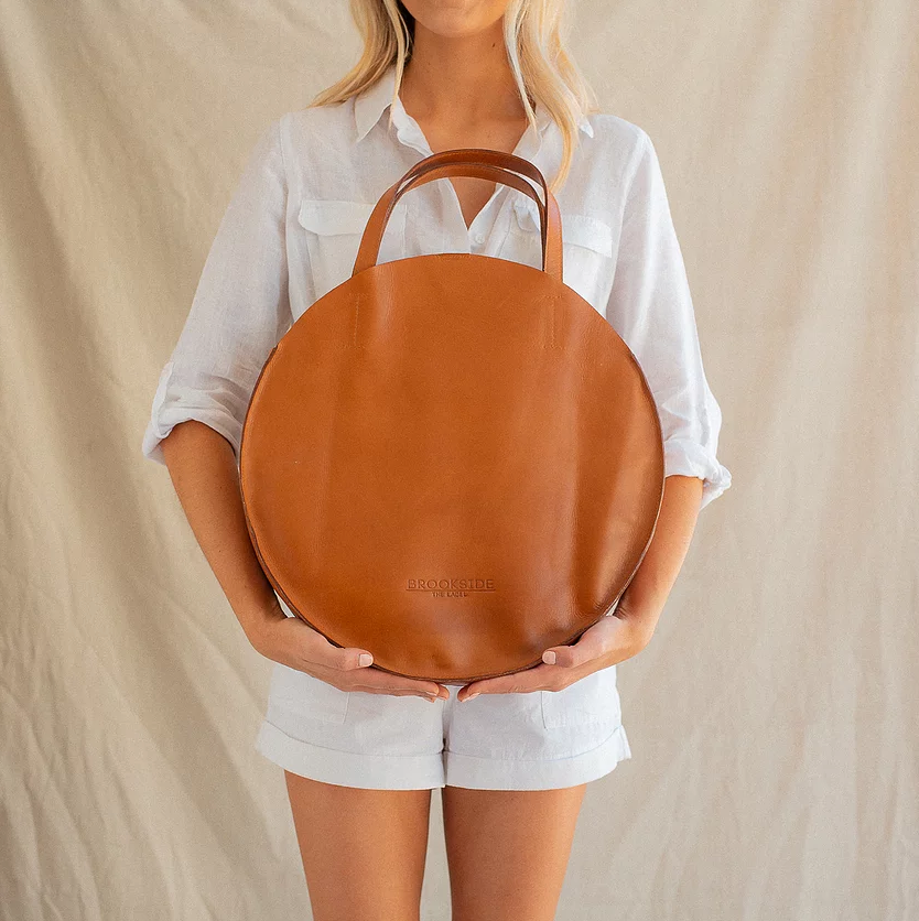 Shop Brookside The Label Tote Bags In Sydney