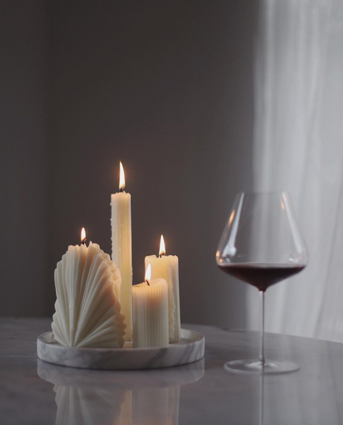 Artisan Hand Poured Candles By Studio Billie