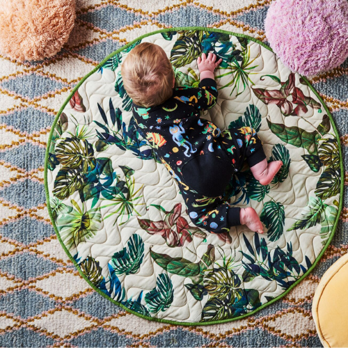 Kip and Co Baby Play Mat
