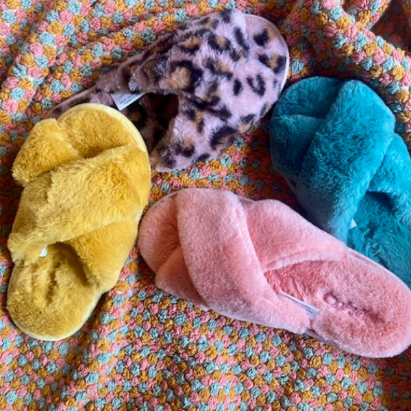 Kip and Co Slippers