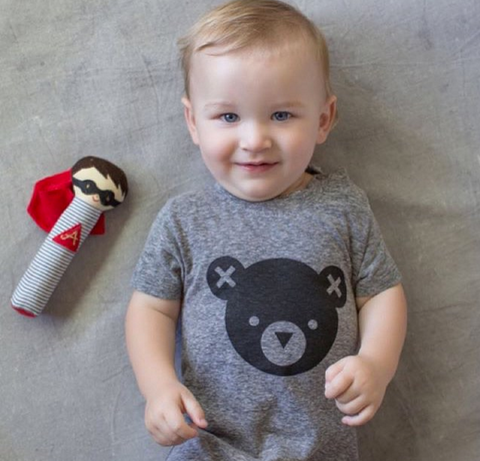 Alimrose Designs Baby Squeakers and Baby Gifts Sydney