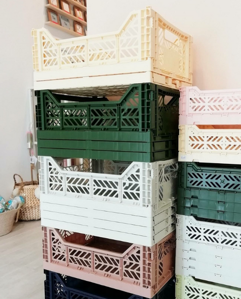 Shop Ay-Kasa Storage Crates Online at The Corner Booth