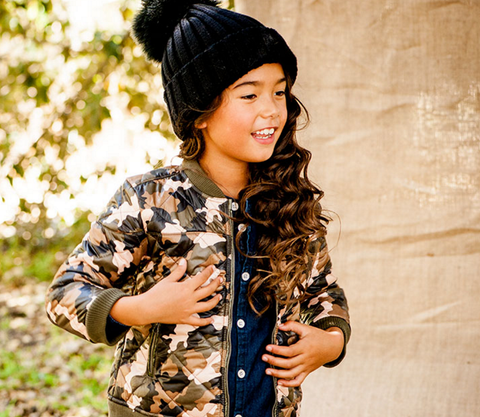 Shop online for kids clothing at The Corner Booth Sydney