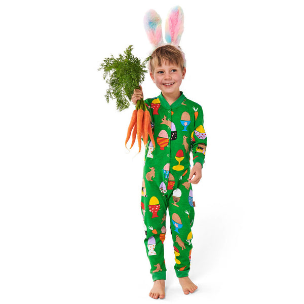 Kip and Co Easter Bunny Onesie