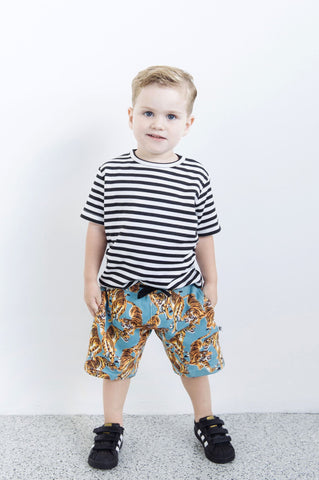 Phoenix and The Fox Boys Clothing Online Sydney
