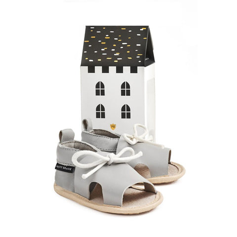 Pretty Brave Baby Shoes and Baby Gifts Online