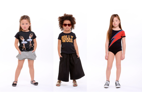 Rock Your Baby Girls Clothing Online Sydney