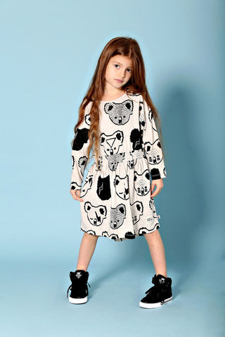 Milk and Masuki Organic Girls Clothing Sydney