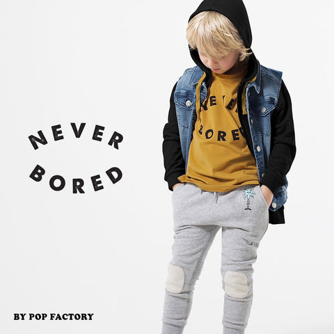 Pop Factory Kids Clothing Online