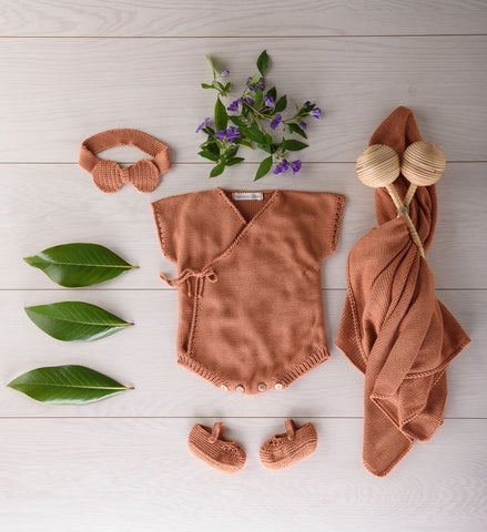 Organic Baby Gifts Online Sydney