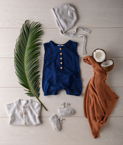 Bamboo and Love Baby Clothing